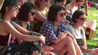 The National Turkey article on women and clothing style in Turkey