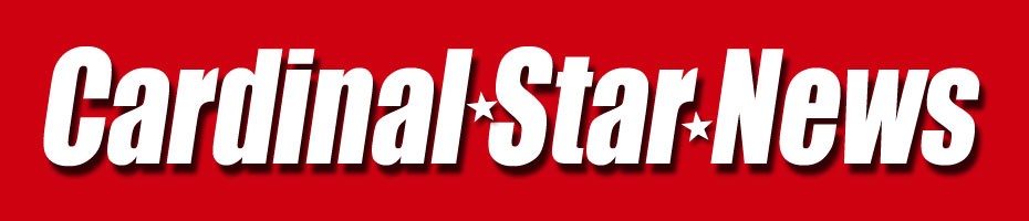 Cardinal Star Celebrity News from Hollywood and Beyond