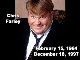 Chris Farley, Fair Use NBC promotion photo from the 1990s