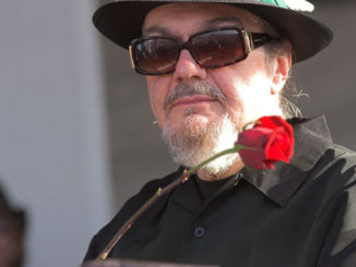 Dr. John photo by Derek Bridges New Orleans, LA (CC BY 2.0).